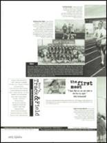 2000 Basic High School Yearbook Page 244 & 245