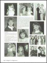 2000 Basic High School Yearbook Page 266 & 267