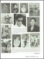 2000 Basic High School Yearbook Page 268 & 269