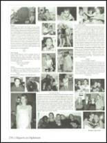 2000 Basic High School Yearbook Page 274 & 275