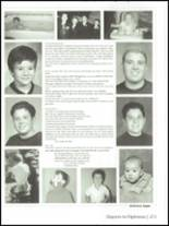 2000 Basic High School Yearbook Page 276 & 277