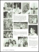 2000 Basic High School Yearbook Page 280 & 281