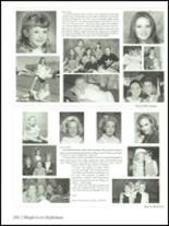 2000 Basic High School Yearbook Page 286 & 287