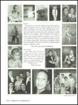 2000 Basic High School Yearbook Page 292 & 293