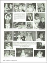 2000 Basic High School Yearbook Page 298 & 299
