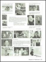 2000 Basic High School Yearbook Page 300 & 301