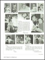 2000 Basic High School Yearbook Page 302 & 303