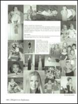 2000 Basic High School Yearbook Page 304 & 305