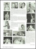 2000 Basic High School Yearbook Page 306 & 307