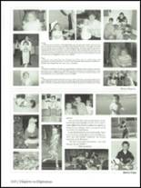 2000 Basic High School Yearbook Page 314 & 315