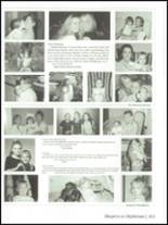 2000 Basic High School Yearbook Page 316 & 317