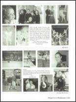 2000 Basic High School Yearbook Page 348 & 349