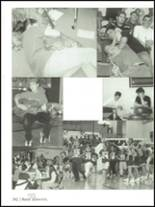 2000 Basic High School Yearbook Page 386 & 387