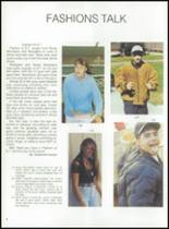 1995 Southern Trinity High School Yearbook Page 10 & 11