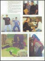 1995 Southern Trinity High School Yearbook Page 14 & 15
