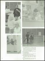 1995 Southern Trinity High School Yearbook Page 16 & 17