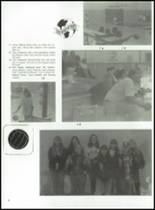 1995 Southern Trinity High School Yearbook Page 22 & 23