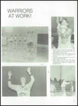 1995 Southern Trinity High School Yearbook Page 24 & 25