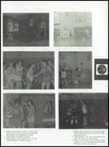 1995 Southern Trinity High School Yearbook Page 30 & 31