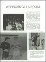 1995 Southern Trinity High School Yearbook Page 32 & 33