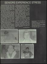 1995 Southern Trinity High School Yearbook Page 34 & 35