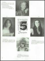 1995 Southern Trinity High School Yearbook Page 36 & 37