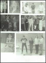 1995 Southern Trinity High School Yearbook Page 38 & 39