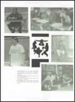1995 Southern Trinity High School Yearbook Page 40 & 41