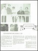 1995 Southern Trinity High School Yearbook Page 42 & 43