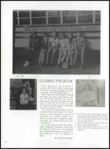 1995 Southern Trinity High School Yearbook Page 56 & 57