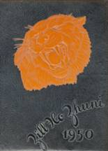 1950 Yearbook Gallup High School