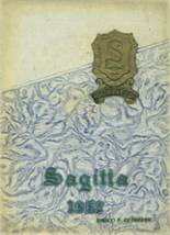 1952 Yearbook Suffield High School