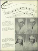 1953 Natchitoches High School Yearbook Page 12 & 13