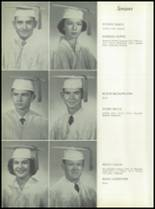 1953 Natchitoches High School Yearbook Page 14 & 15