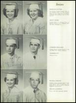 1953 Natchitoches High School Yearbook Page 18 & 19
