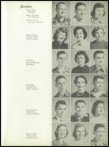1953 Natchitoches High School Yearbook Page 26 & 27