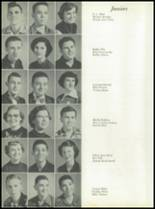 1953 Natchitoches High School Yearbook Page 30 & 31