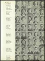 1953 Natchitoches High School Yearbook Page 36 & 37