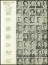 1953 Natchitoches High School Yearbook Page 40 & 41