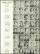 1953 Natchitoches High School Yearbook Page 42 & 43