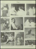 1953 Natchitoches High School Yearbook Page 44 & 45