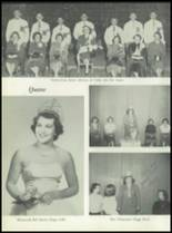 1953 Natchitoches High School Yearbook Page 46 & 47