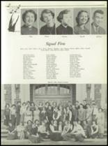1953 Natchitoches High School Yearbook Page 58 & 59