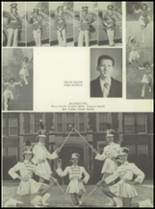 1953 Natchitoches High School Yearbook Page 60 & 61