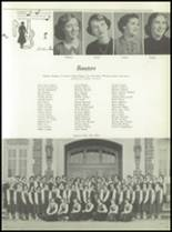 1953 Natchitoches High School Yearbook Page 62 & 63