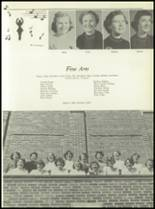 1953 Natchitoches High School Yearbook Page 64 & 65