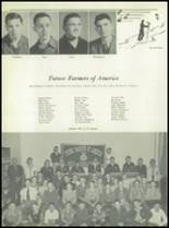 1953 Natchitoches High School Yearbook Page 68 & 69