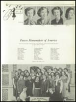 1953 Natchitoches High School Yearbook Page 70 & 71