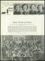 1953 Natchitoches High School Yearbook Page 72 & 73