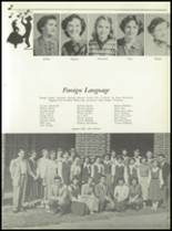 1953 Natchitoches High School Yearbook Page 74 & 75